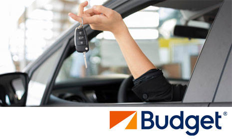 Book in advance to save up to 40% on Budget car rental in Dokka